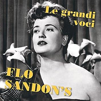 Flo Sandon's (Le grandi voci)