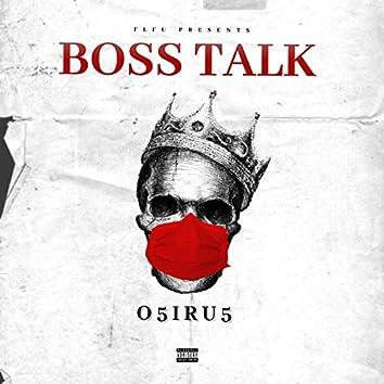 Boss Talk