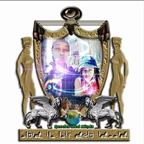 Nubian Divine feat. Jordynn Ford Ovzion