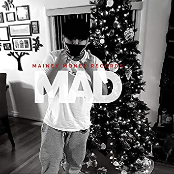 MAD (feat. JR)