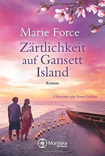 Zärtlichkeit auf Gansett Island (Die McCarthys, Band 9)