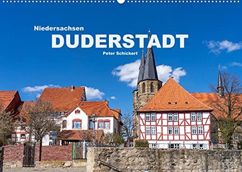 Niedersachsen – Duderstadt (Wandkalender...