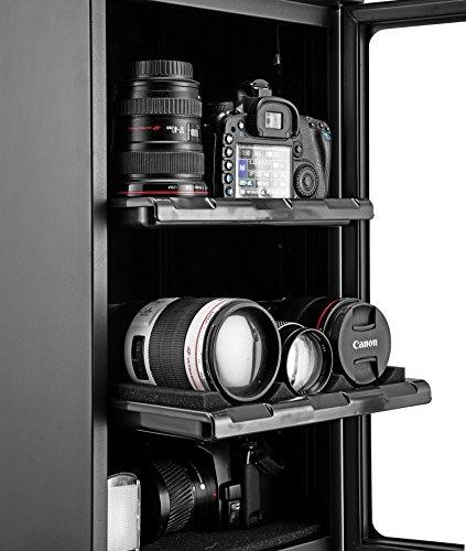 BOLTLINK防湿庫カメラ防湿庫ドライキャビネットドライボックスオード全自動50L