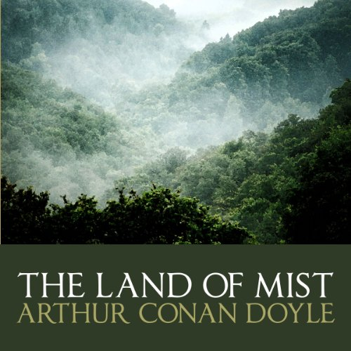 The Land of Mist cover art