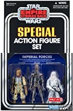 Kenner Star Wars The Empire Strikes Back Special Exclusive Action Figure 3Pack Imperial Forces Set Bossk, IG88, Snowtrooper