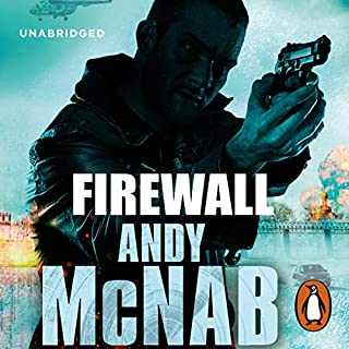Firewall cover art