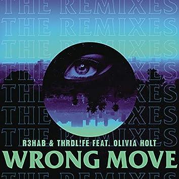 Wrong Move (Remixes)