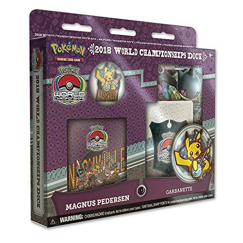 world champion deck - 8
