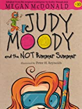 Judy Moody And The Not Bummer Summer (Turtleback School & Library Binding Edition)