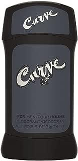 curve crush deodorant stick