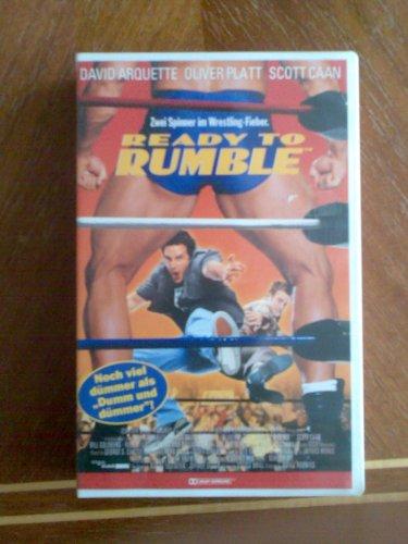 Ready to Rumble (Wrestling - Komödie)
