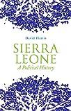 Sierra Leone: A Political History (English Edition)