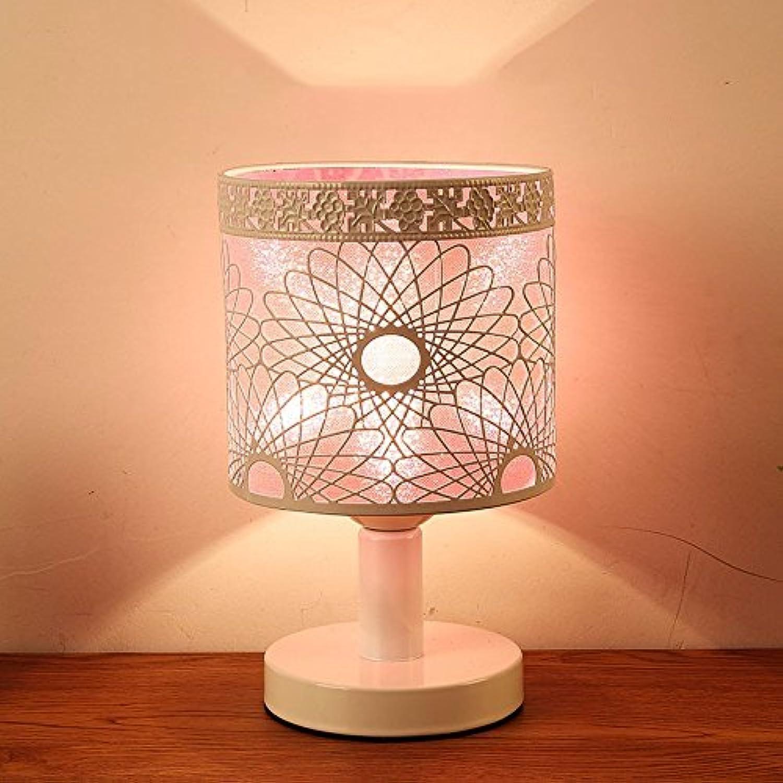 Das Schlafzimmer Nachttischlampe, Student Auge Lampe, Lampe leichte Fütterung kreative Persnlichkeit, AD-Schaltflche Schalter