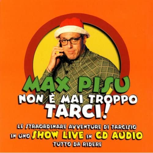 Ho Inventato Una Frase Damore Per Te By Max Pisu On Amazon Music