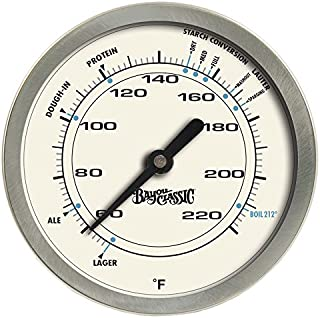 Bayou Classic 800-770 Brew Thermometer