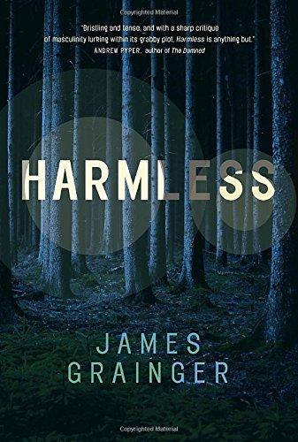 Image of Harmless