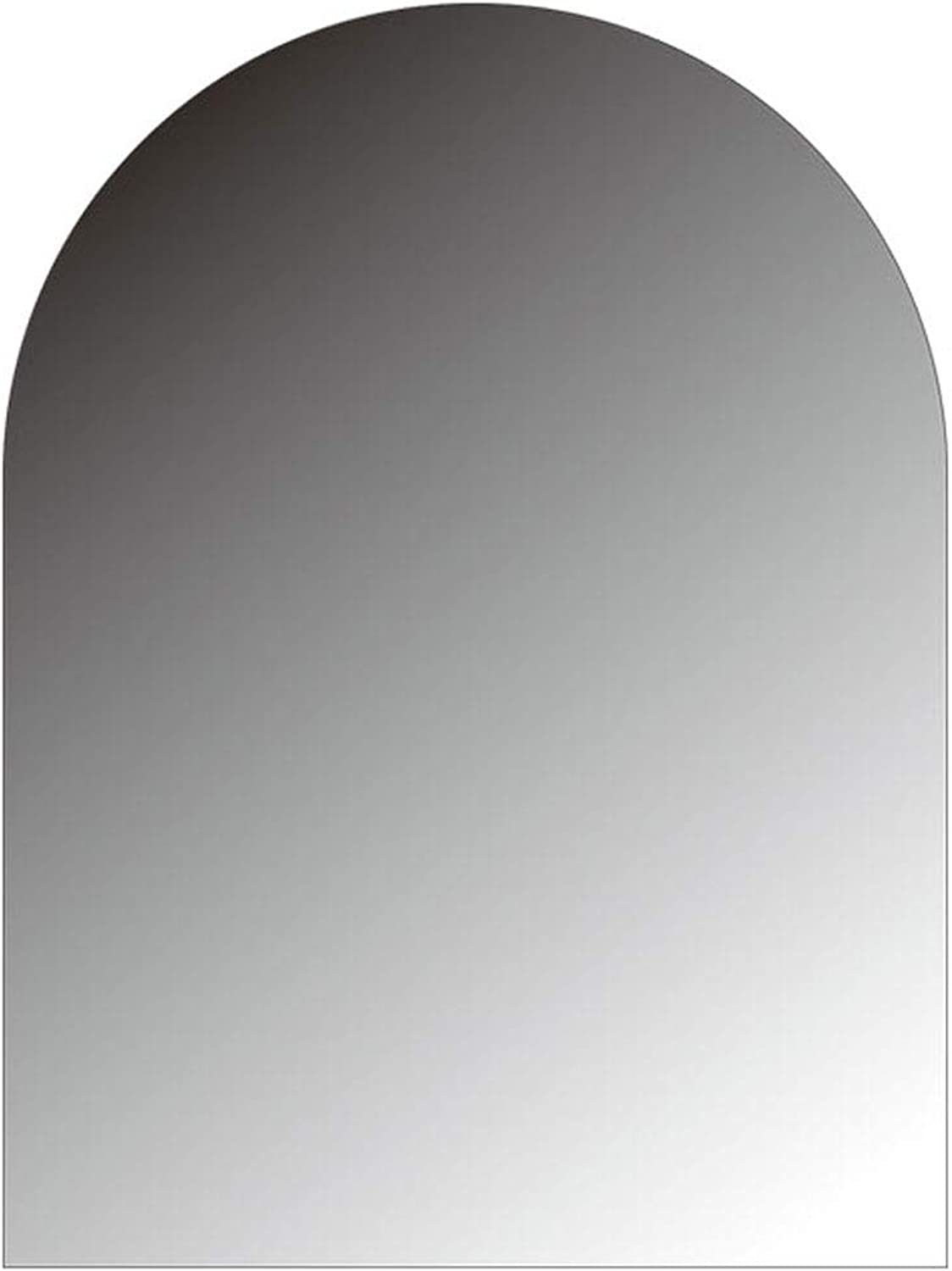 24 x 32 In greenical Unframed Rectangle Bathroom Silvered Mirror (E-B101)