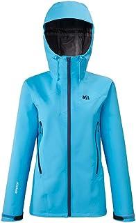 Kamet GTX Jkt W. Jacket, Light Blue, S Womens