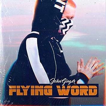 Flying Word