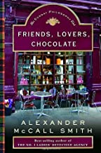 Friends, Lovers, Chocolate (Isabel Dalhousie Mysteries Book 2)