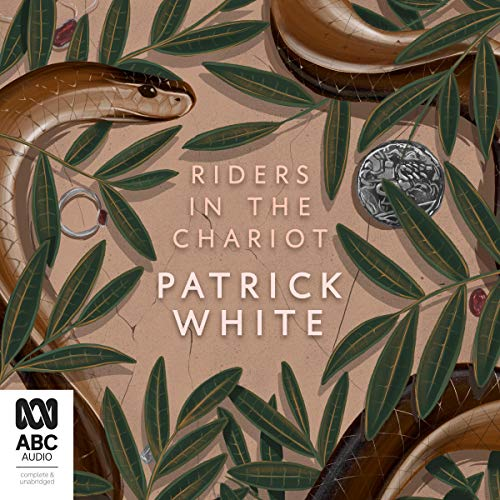 Riders in the Chariot cover art