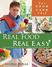 Real Food Real Easy