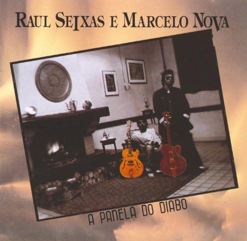 Marcelo Nova & Raul Seixas