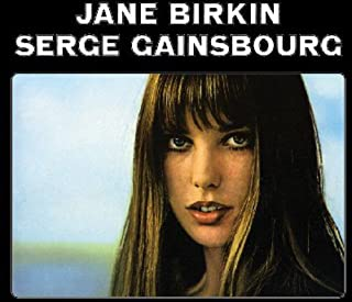 Jane Birkin/Serge Gainsbourg Je T'aime...Moi Non