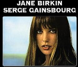 Jane Birkin/Serge Gainsbourg (Je T'aime...Moi Non) [180 Gram Vinyl]