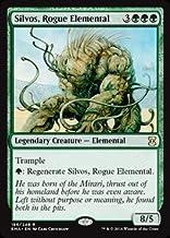Magic The Gathering - Silvos, Rogue Elemental (186/249) - Eternal Masters