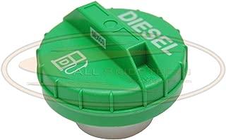 Diesel Fuel Cap for Bobcat Skid Steers Replaces OEM # 6661114/4-3
