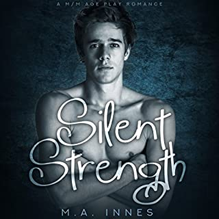 Silent Strength                   By:                                                                                                                                 M.A. Innes                               Narrated by:                                                                                                                                 Kenneth Obi                      Length: 6 hrs and 38 mins     52 ratings     Overall 4.7