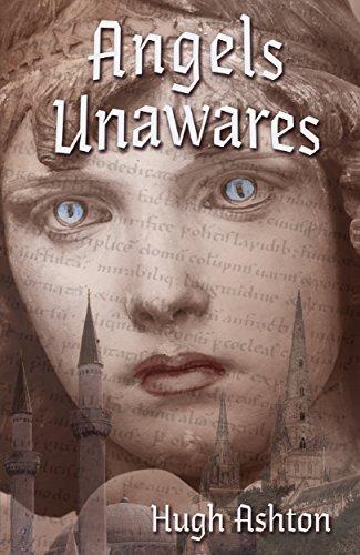 Book: Angels Unawares by Hugh Ashton