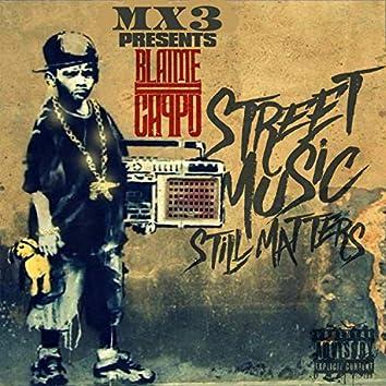 Street Music Still Matters