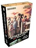Attack on Titan 17 Special Edition w/DVD