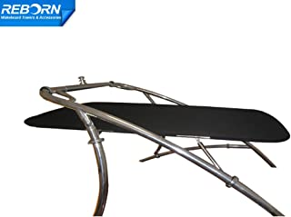 Reborn wakeboard tower bimini PRO1350 Black canopy