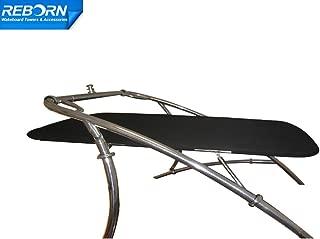 Reborn wakeboard tower bimini PRO1350 Black canopy