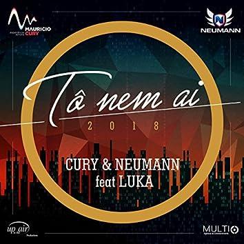 Tô Nem Aí 2018 (Radio Edit)