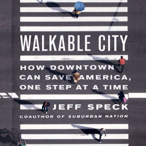 Walkable City cover art