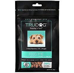 TruDog Feed Me Freeze-Dried Raw Superfood