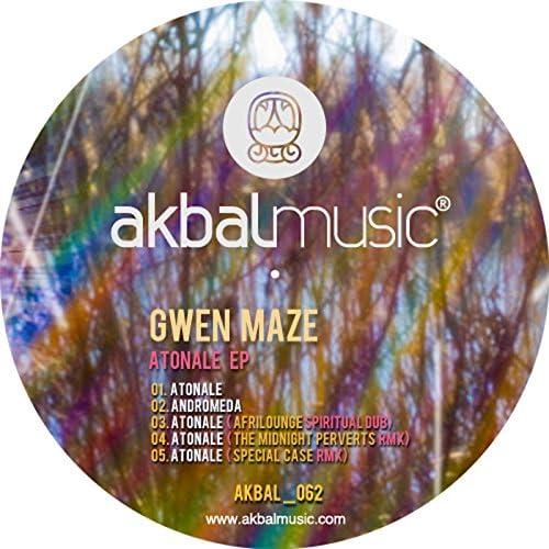 Gwen Maze