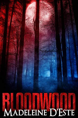 Bloodwood an Australian vampire novella product image