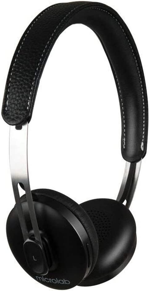 Microlab T3 Bandit Bluetooth Headphones
