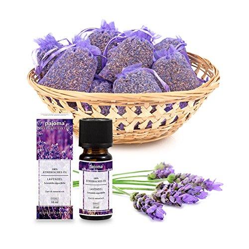 pajoma -   Lavendelset, 10x