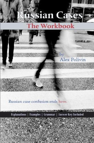 Russian Cases: The Workbook