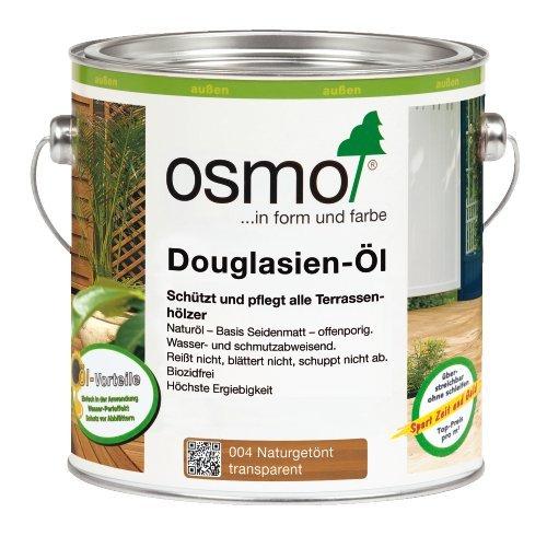 Osmo 2 x 3 l Douglasien-Öl 004 - 6,0 l - Aktion!!!