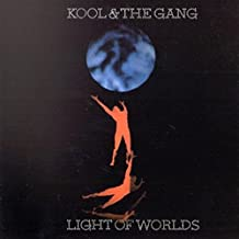 Best kool and the gang light of worlds Reviews