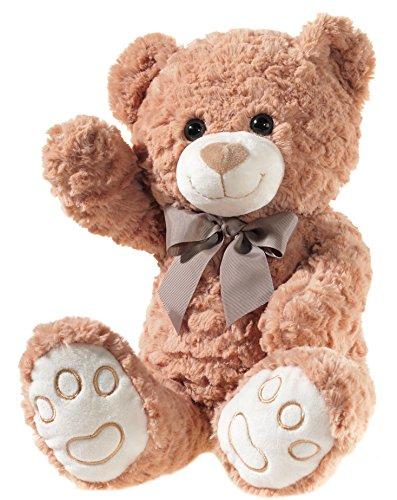 Heunec 128064 Plüschtier, Bär, Teddy