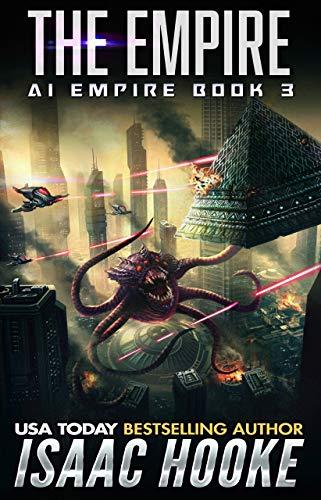 The Empire: AI Empire 3 (Mind Refurbs Book 15)