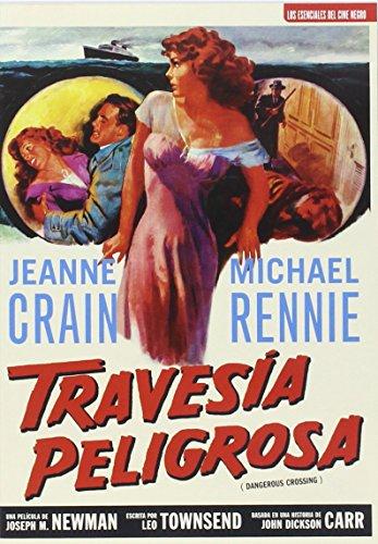 Travesía Peligrosa (Dangerous Crossing) DVD